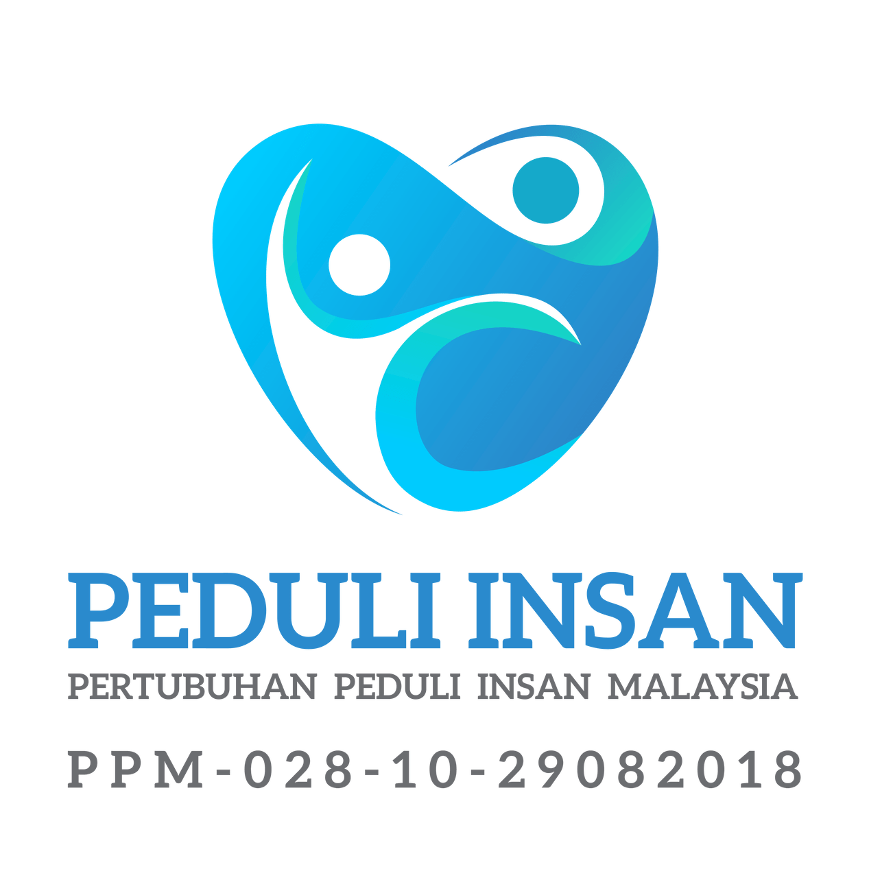 Peduliinsan logo